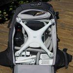 POLARPRO DroneTrekker -sac à dos pour DJI Phantom 4 / 4 Pro / Pro+ de la marque Polar Pro image 3 produit