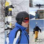 Porte ski dos => faire des affaires TOP 10 image 3 produit