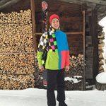 Porte ski dos => faire des affaires TOP 10 image 6 produit