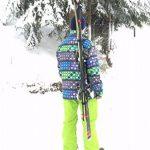 Porte ski dos => faire des affaires TOP 4 image 5 produit