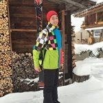 Porte ski dos => faire des affaires TOP 4 image 6 produit