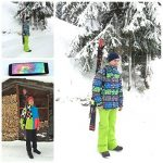 Porte-Skis Skiweb - Arc-En-Ciel de la marque image 1 produit