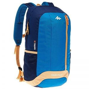 Quechua arpenaz Sac à dos 20l Bleu/beige de la marque image 0 produit