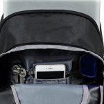 Quiksilver 1969 Special, Sac porté épaule de la marque image 3 produit