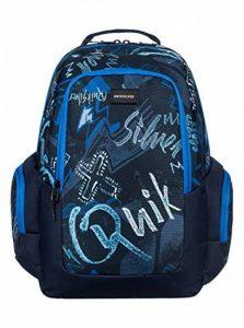 Quiksilver Schoolie, Sac porté épaule de la marque image 0 produit