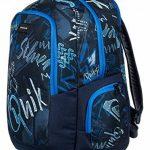 Quiksilver Schoolie, Sac porté épaule de la marque image 1 produit