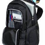 Quiksilver Schoolie, Sac porté épaule de la marque image 3 produit