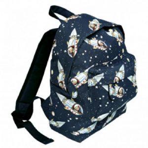 REX - Sac à dos - Mini sac à dos Spaceboy de la marque image 0 produit