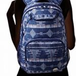Roxy Shadow Swell, School Backpack de la marque Roxy image 3 produit
