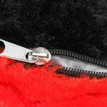 Sac à Dos Bébé Maternelle En Peluches Adorable Cartable Crèche Cartoon 3D Pingouin Jouet Doudou Backpack Mini-Cadeau Pour Primaire Préscolaire Petite Fille Garçon de la marque LY image 6 produit