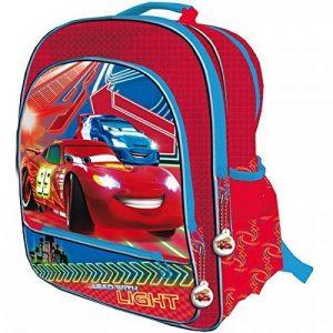 Sac à dos Cars 41 cm Maternelle et Primaire de la marque image 0 produit
