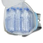 Sac à dos isotherme ChillBack grande capacité avec élément isotherme pour bouteille/vin de la marque Chill Back image 5 produit