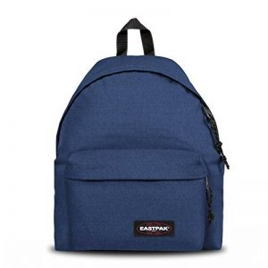 Sac a Dos Padded Pak R Crafty Blue h16 - Eastpak de la marque Eastpak image 0 produit