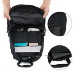 Sac à dos pliable 15L 30L 35L Ultra léger pour randonnée en plein air, camping et pour voyager de la marque Homfu image 1 produit