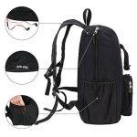 Sac à dos pliable 15L 30L 35L Ultra léger pour randonnée en plein air, camping et pour voyager de la marque Homfu image 3 produit