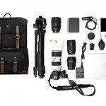 Sac à dos pour appareil photo reflex et accessoires faites le bon choix TOP 13 image 5 produit