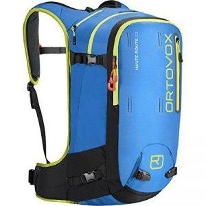 Sac à dos pour homme Ortovox Haute Route 32 taille unique de la marque Ortovox image 0 produit