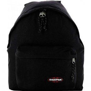 Sac à dos scolaire Eastpak EK620 Black - 24 litres de la marque Eastpak image 0 produit