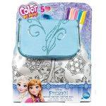 Sac à dos sequin Color Me Mine La Reine des Neiges (Frozen) de la marque image 2 produit