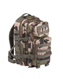 Sac à dos US Assault 20L - Miltec de la marque Miltec image 0 produit