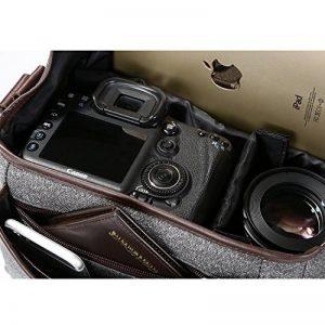 Sac appareil photo compact - comment trouver les meilleurs en france TOP 5 image 2 produit