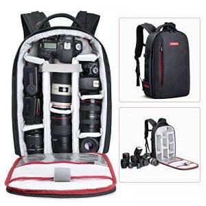 Sac appareil photo design : faites une affaire TOP 2 image 0 produit