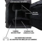 Sac appareil photo design : faites une affaire TOP 4 image 3 produit