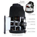 Sac appareil photo design : faites une affaire TOP 8 image 1 produit