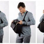 Sac ceinture appareil photo reflex : comment choisir les meilleurs en france TOP 4 image 2 produit