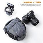 Sac ceinture appareil photo reflex : comment choisir les meilleurs en france TOP 8 image 3 produit