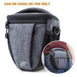 Sac ceinture appareil photo reflex : comment choisir les meilleurs en france TOP 8 image 5 produit