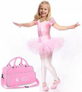 Sac de danse et de gymnastique personnalisé / Sac de danse mignon pour vos petits et grands enfants / Personnalisez maintenant! de la marque Etiquettes Tissées image 0 produit