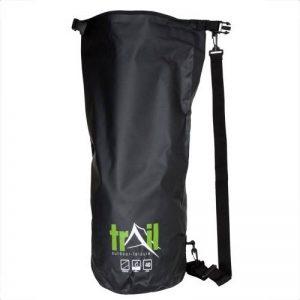 Sac de sport 100% étanche 40D avec bandoulière - 40litres - 4couleurs au choix - Trail de la marque image 0 produit