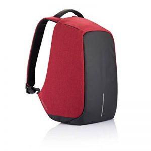 Sac à dos antivol Bobby, rouge de la marque XD Design image 0 produit