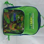 Sac à dos tortues ninja de la marque image 1 produit