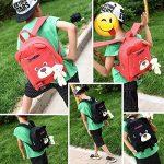 Sac en tissu pour école maternelle : faites le bon choix TOP 4 image 5 produit