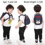 Sac pour école maternelle, comment choisir les meilleurs modèles TOP 4 image 1 produit