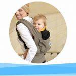 Sac randonnée bébé - top 13 TOP 2 image 1 produit