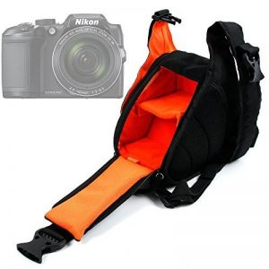 Sacoche pour appareil photo bridge panasonic => acheter les meilleurs modèles TOP 10 image 0 produit