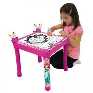 Sambro Disney Princesse Table de Coloriage de la marque image 0 produit