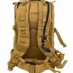 Seibertron Falcon étanche Militaire Armée Tactique Sac à dos Compact Assault Pack MOLLE de la marque Seibertron image 2 produit