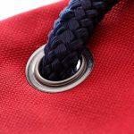 sigikid 23330 enfant garçon, sac à dos de sport rouge/bleu, 'Frido Firefighter' de la marque image 6 produit