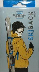 SkiBack Skiing de la marque image 0 produit
