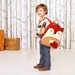 Skip*Hop Zoo Sac à Dos Cochon de la marque Skiphop image 3 produit