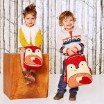 Skip*Hop Zoo Sac à Dos Cochon de la marque Skiphop image 5 produit
