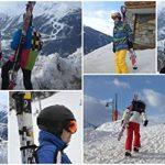 Skiweb Ski Transporteur - design classique de la marque image 3 produit