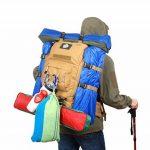 Skysper Sac a Dos Randonnee/Trekking/Camping/Voyage/Randonnee de la marque Skysper image 3 produit