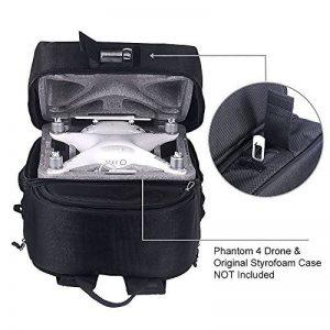 Smatree Sac à dos pour drone DJI Phantom 4 de la marque image 3 produit