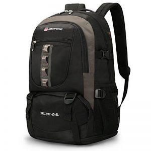 Soarpop Sac à dos étanche, 40 + 5L Multipurpose extérieur Randonnée / Escalade Sac à dos de la marque Soarpop image 0 produit