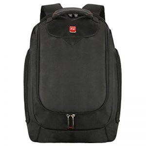 Soarpop WB4393 Sacs à Dos Pour Ordinateur Portable 15.6 pouces , Sac à Dos Homme Business, Sac à Dos d'affaires de la marque Soarpop image 0 produit